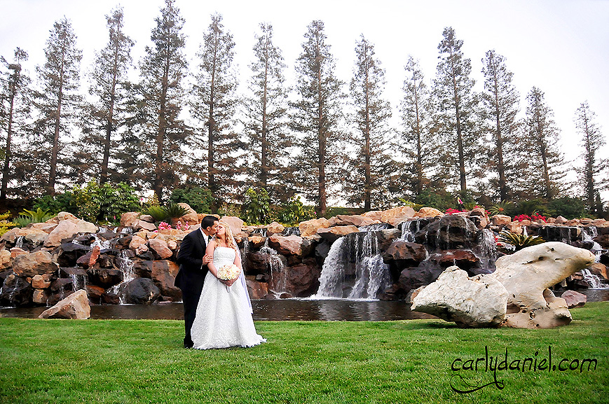 Four Seasons Westlake Village Weddings Hotel