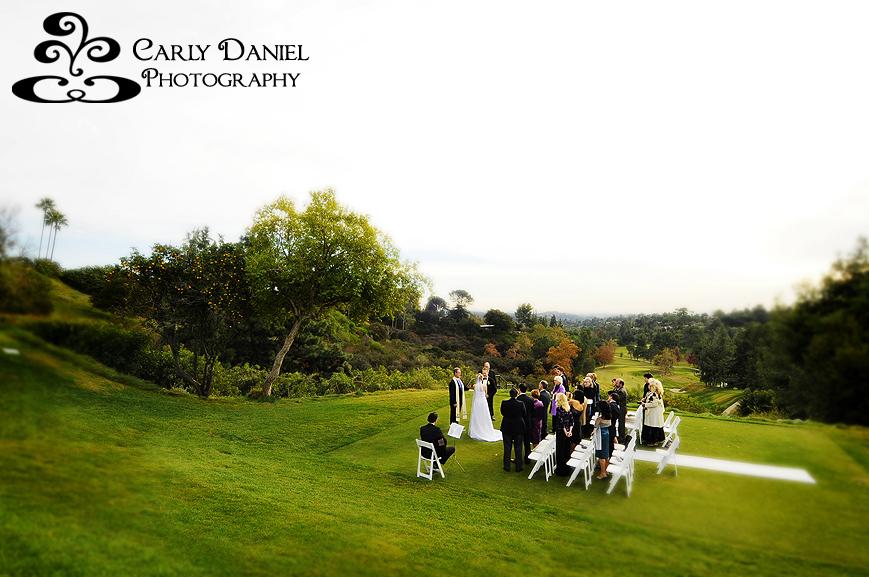 Raglan golf club wedding