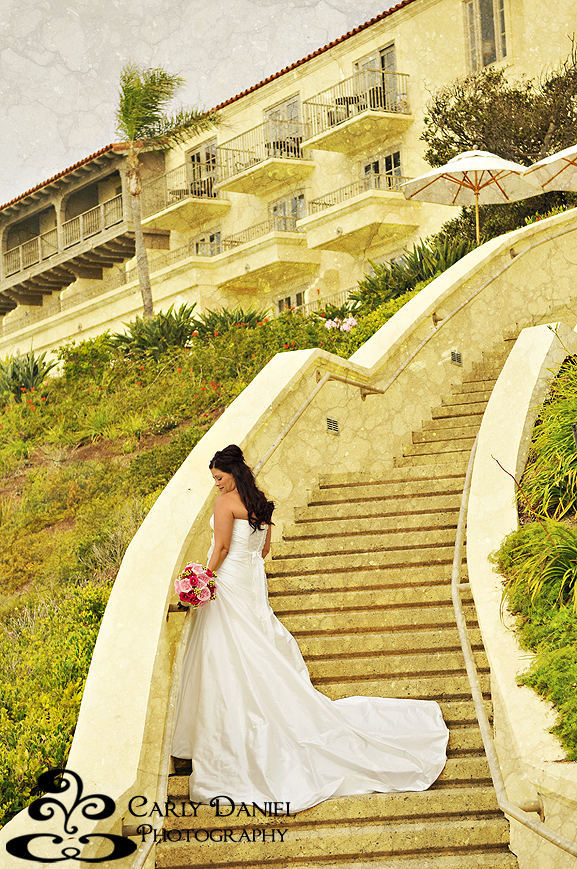Ritz Carlton Dana Point Wedding Photographer