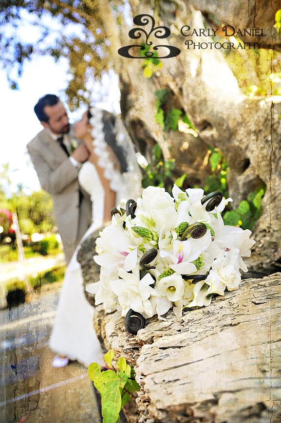 Rancho Capistrano Wedding