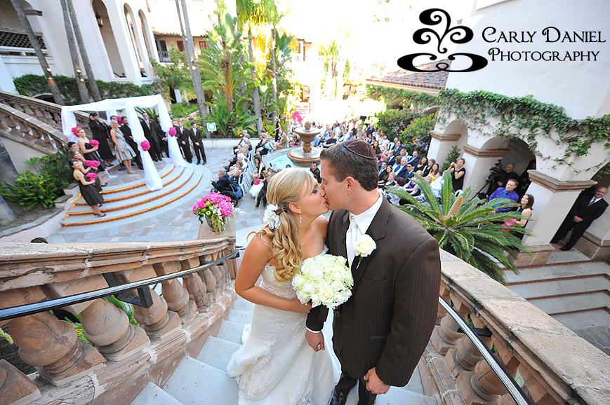 Wedding Pictures Turnip Rose