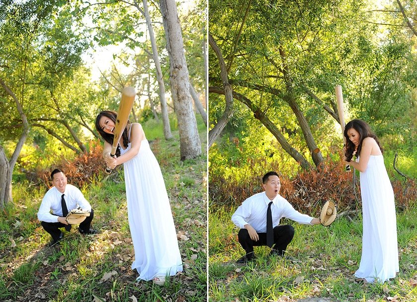 Orange County park engagement (3)