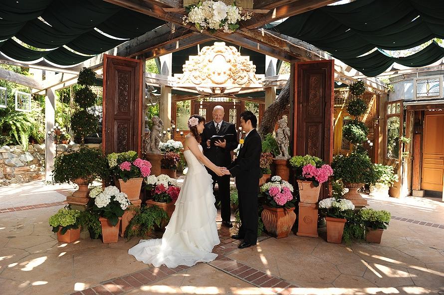 La Casa Del Camino Wedding 16