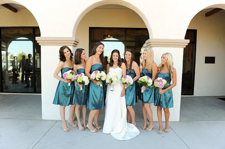 Huntington Beach Wedding Photography (11)