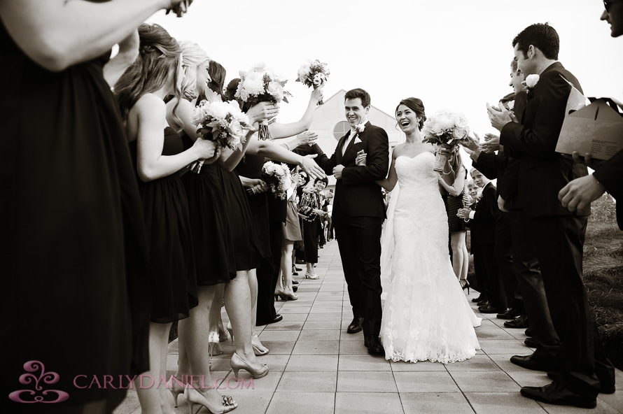 Orange County Catholic weddings