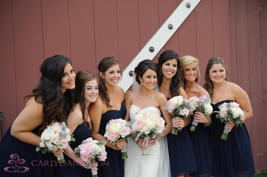 Orange County barn weddings