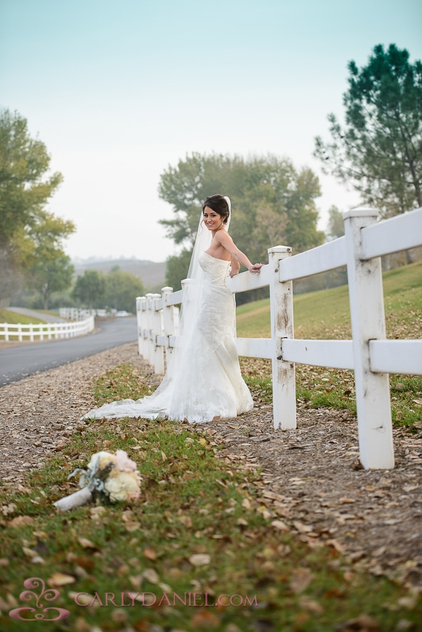 Strawberry Farms wedding photographer