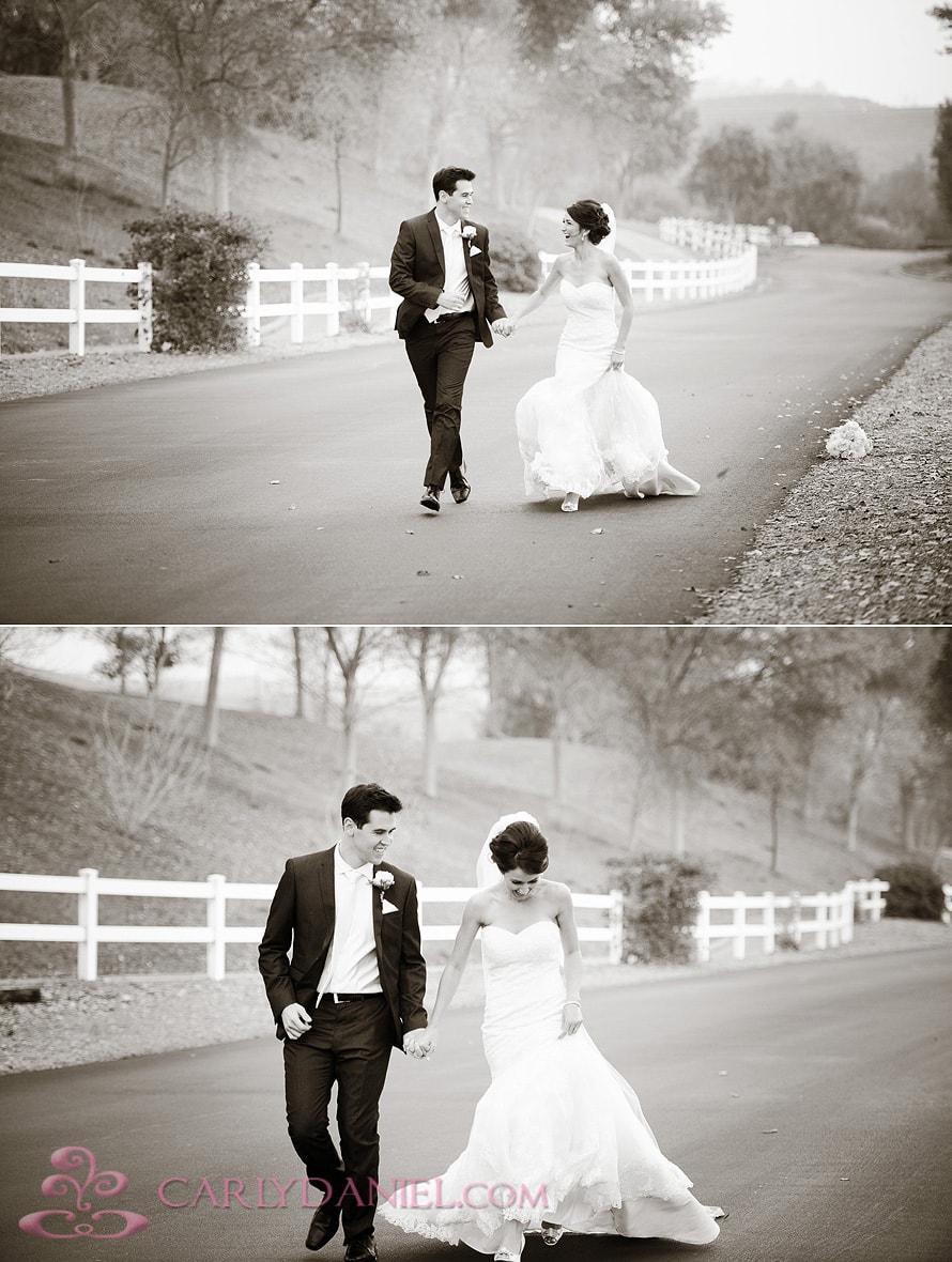 Strawberry Farms wedding photography