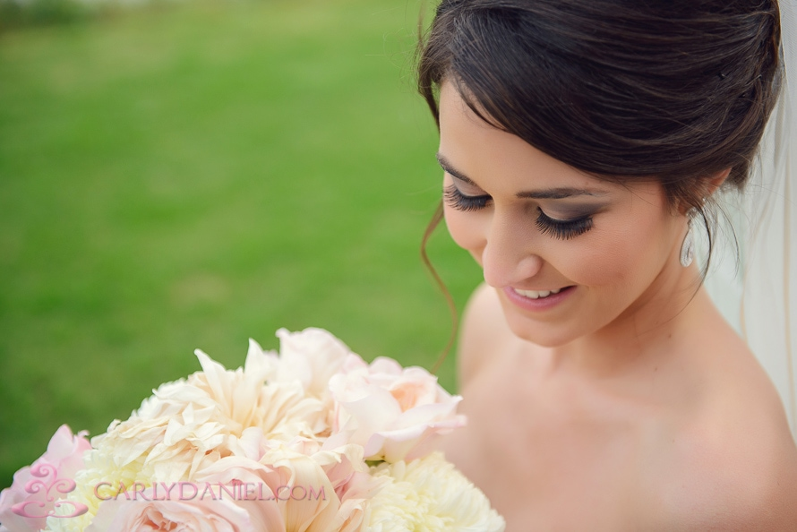 weddings at Strawberry Farms Golf Course