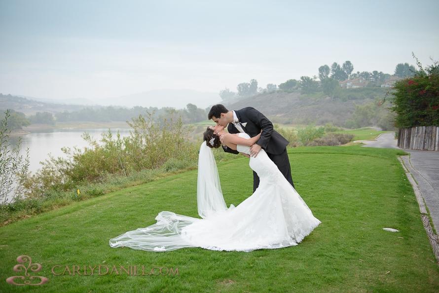 wedding at Strawberry Farms