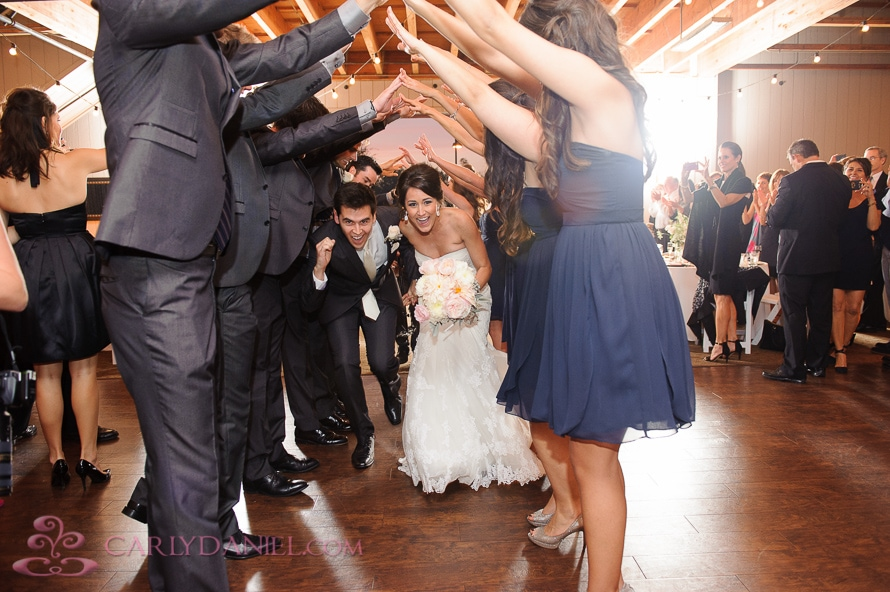 Irvine wedding photography