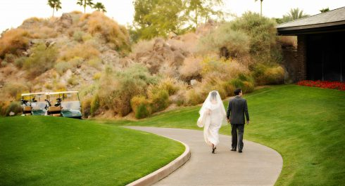 Indian Wells wedding photographer