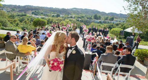 Coto de Caza wedding photography
