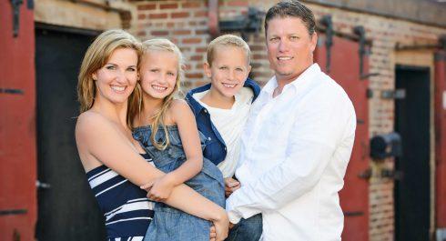 Huntington Beach family photographer
