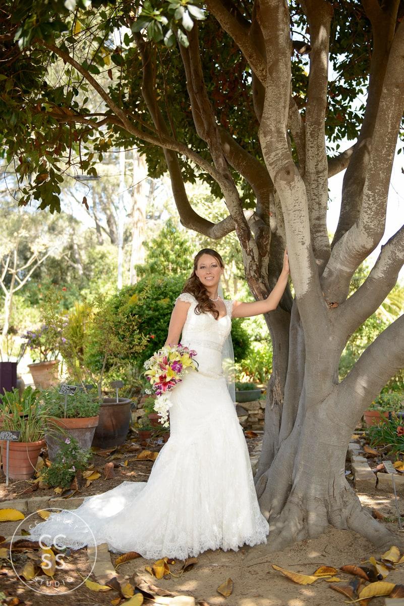 San Diego Botanic Garden Wedding | Huntington Beach ...