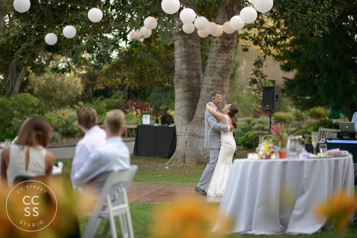 San Diego Botanic Garden Wedding Huntington Beach Photographer Orange County Photographer