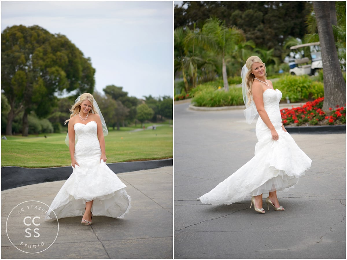 Seacliff wedding