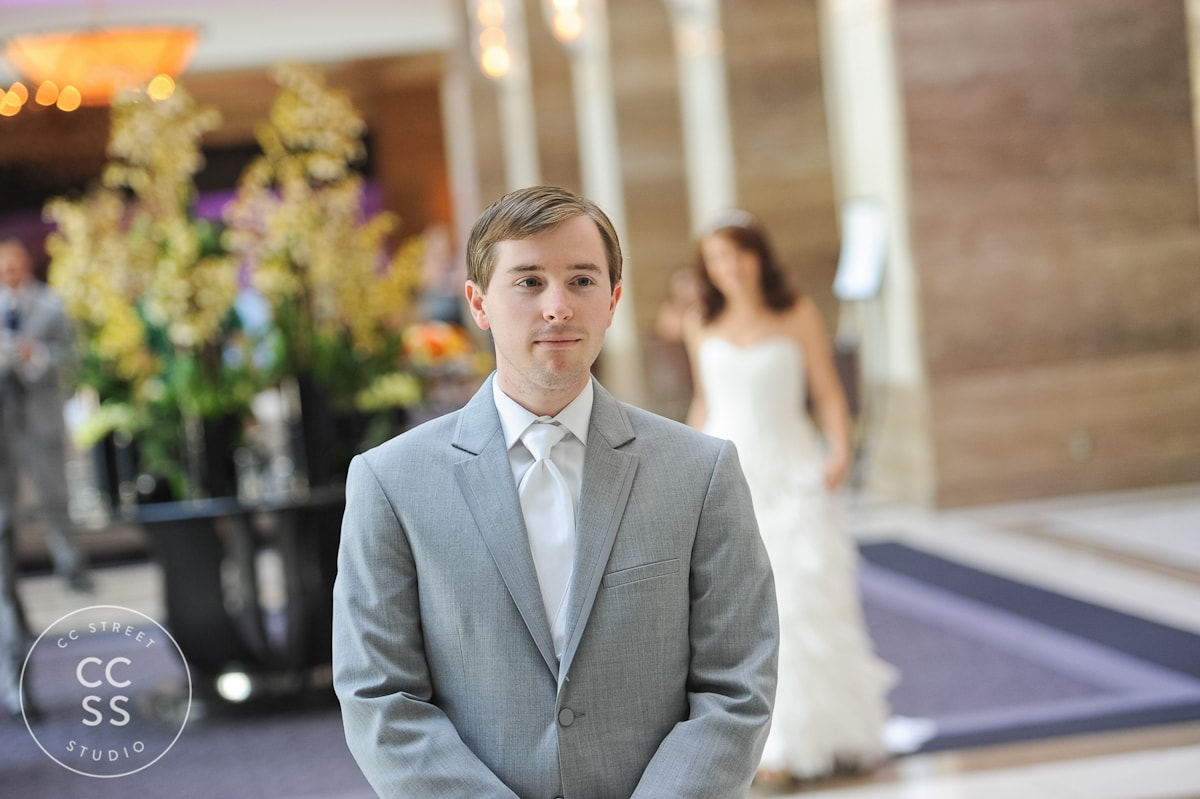 Zach And Lane Wedding Cake