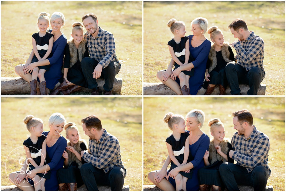 fun family photos