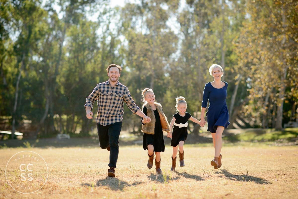 family photos Newport Beach