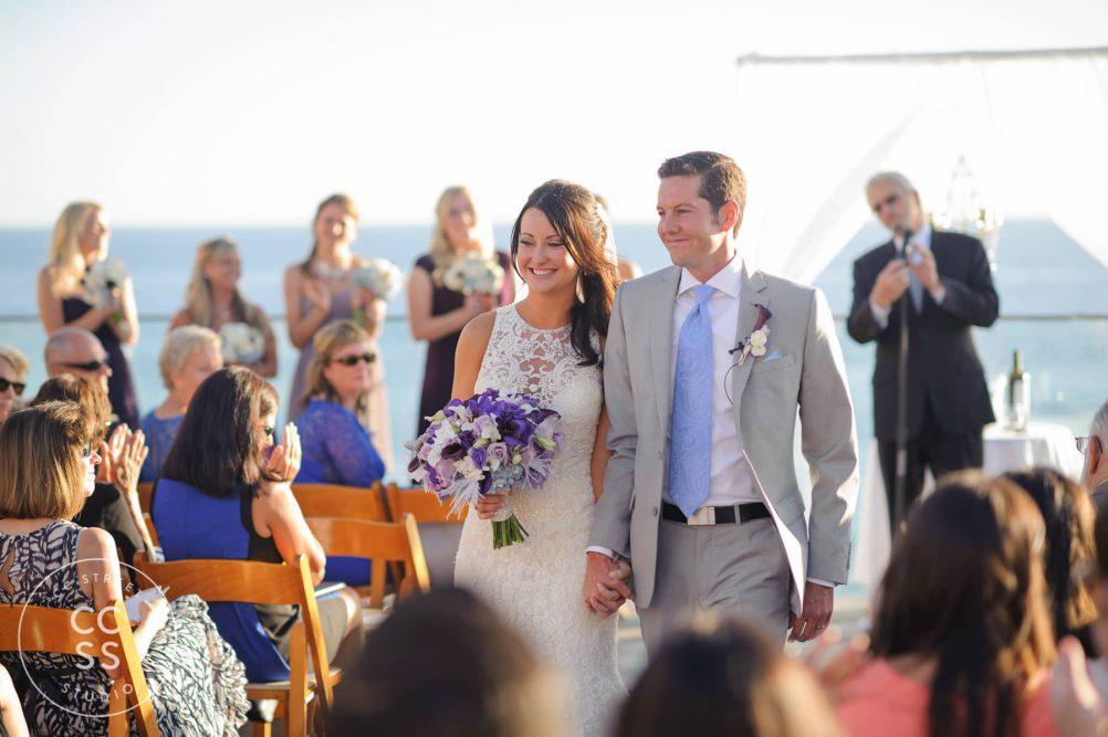 weddings Laguna Beach