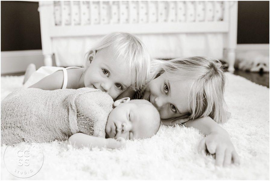 Newport Beach newborn photographer