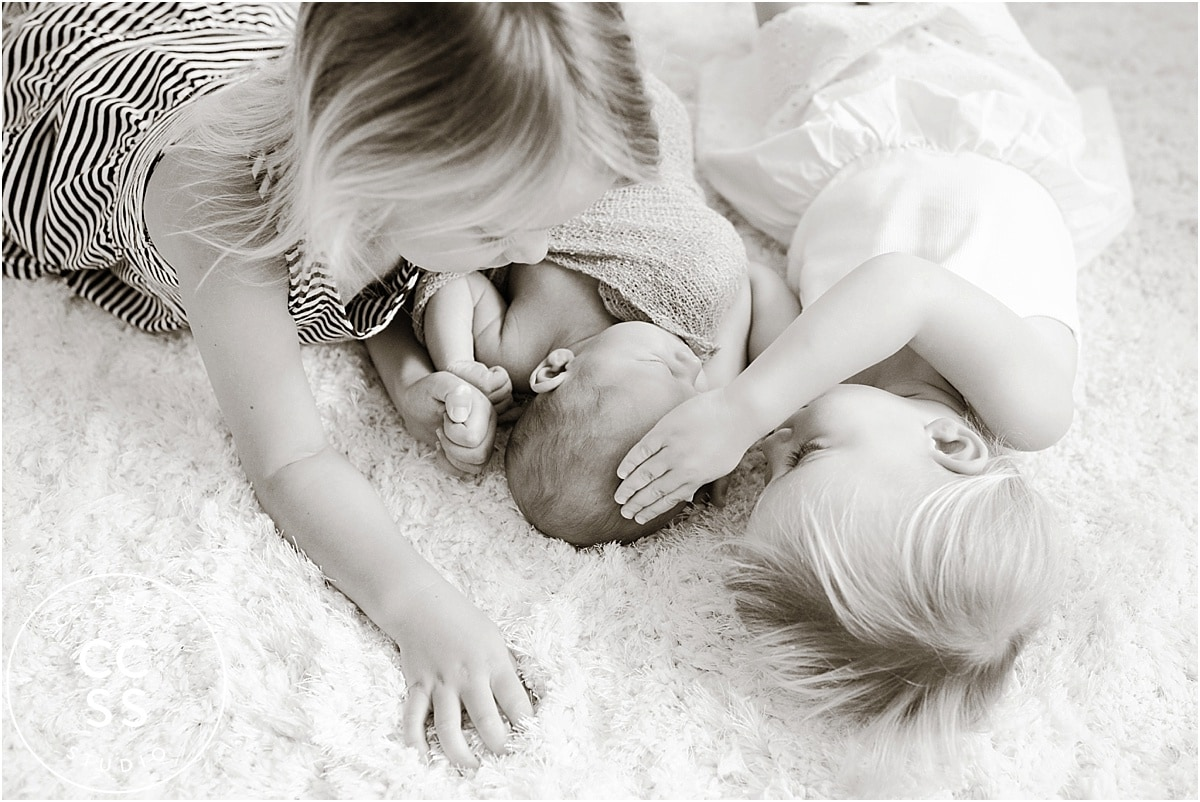newborn baby photography Irvine