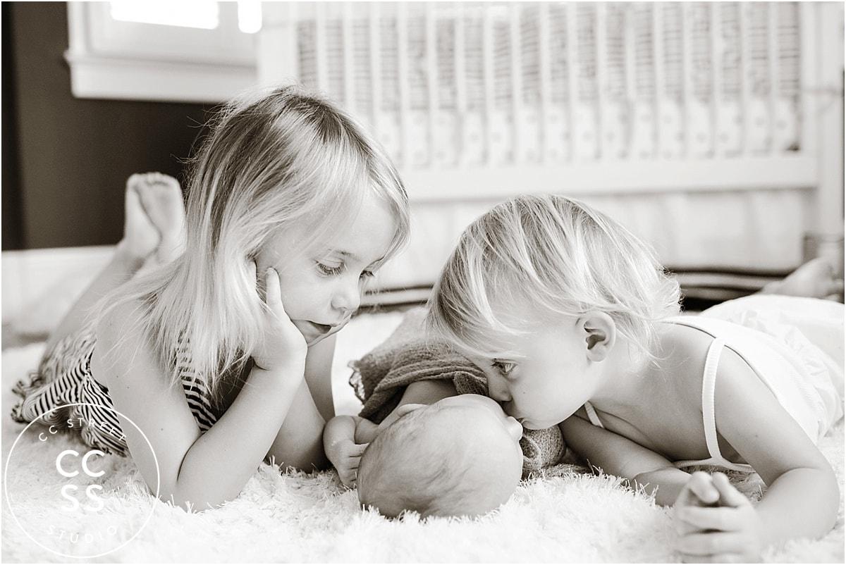 newborn baby photographer Irvine