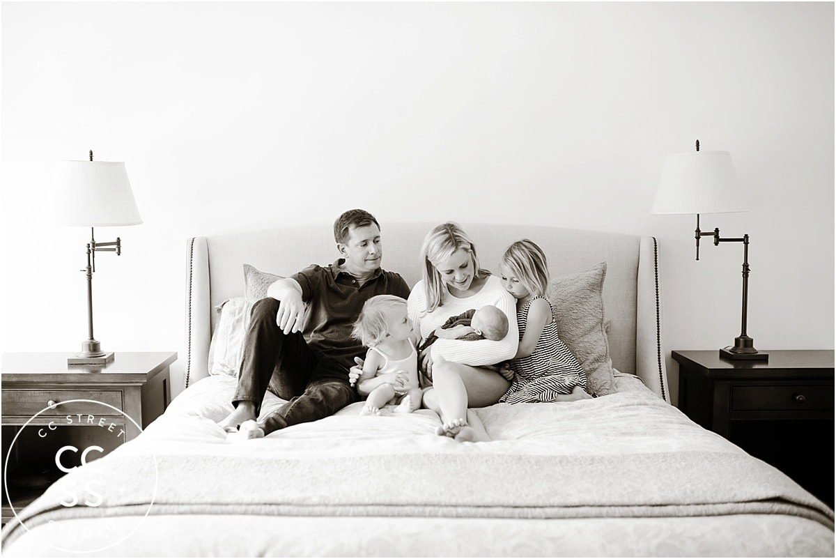 lifestyle family photographer Newport Beach