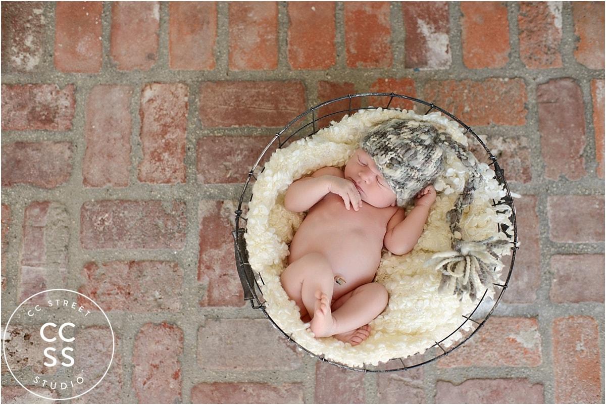 newborn photography Newport Beach