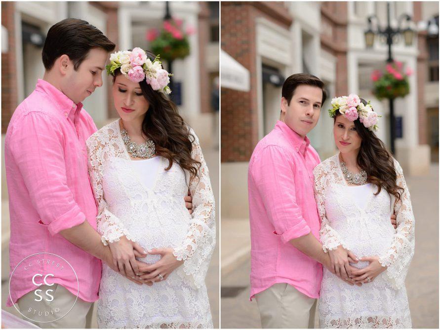 maternity-photos-dress