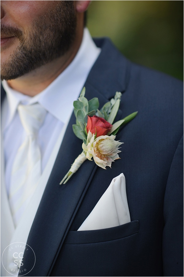 wedding-boutonniere