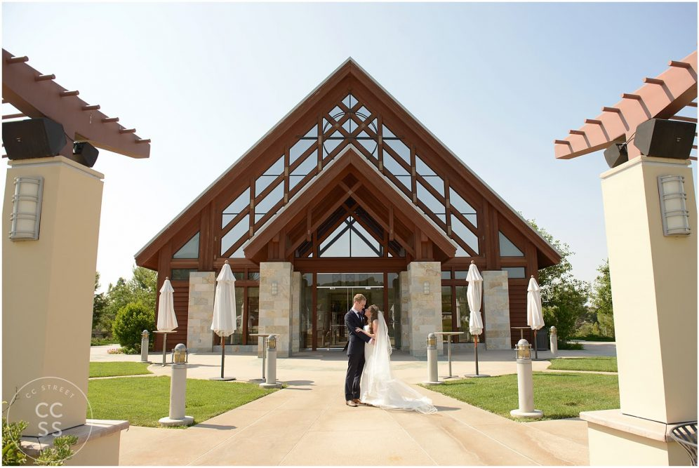 mariners church wedding photos