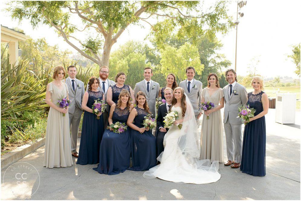 award winning OC wedding photographer