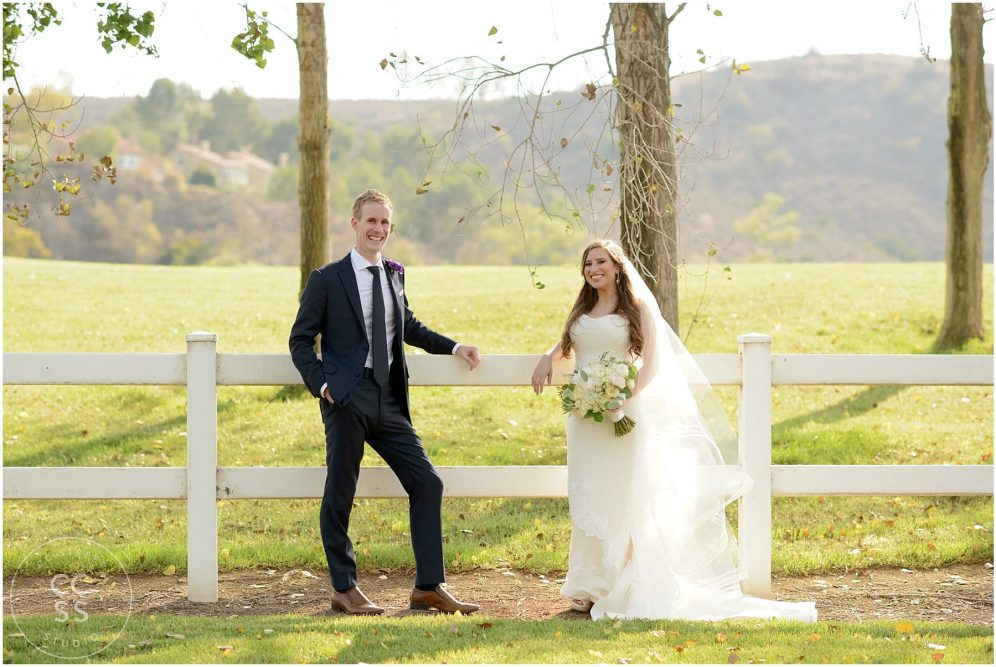 editorial wedding photo