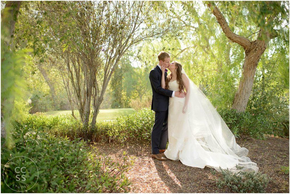 Nikon D800 wedding photo