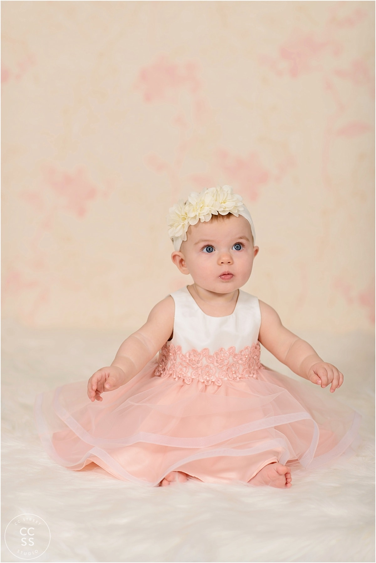 irvine baby photography